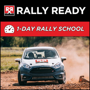 SCS 1-Day Rally School