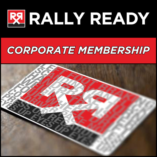 Rally Rancher Corporate Membership