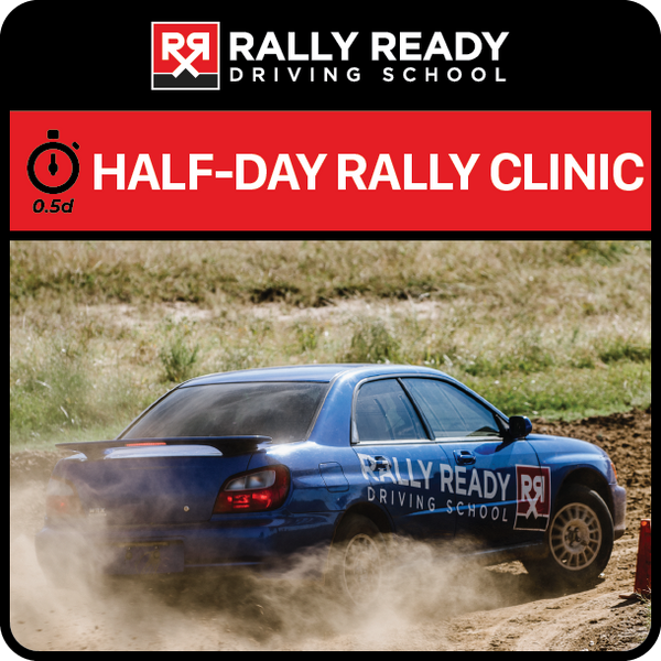 Half Day Rally Clinic