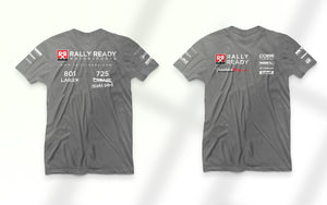 Rally Ready Motorsports Team T-Shirt
