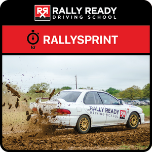 Rally Ready SCCA RallySprint