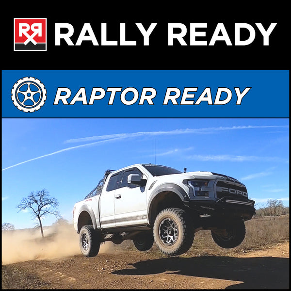 Raptor Ready Driving School
