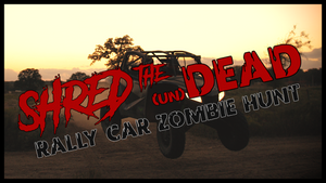 2nd Annual Zombie Rally Hunt