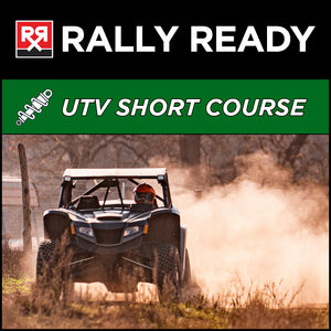 Rally Ready UTV Short Course