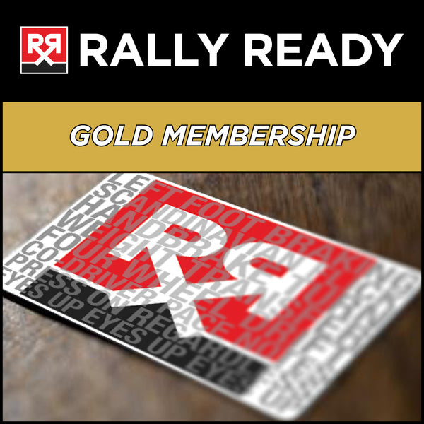 Gold Rally Rancher Membership