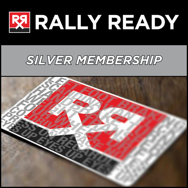 Silver Ranch Hand Membership
