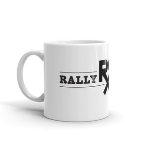 Rally Ranch Mug