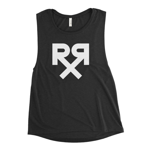 Rally Ready Women's Muscle Tank