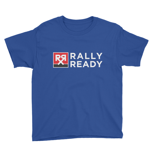 Rally Ready Youth Short Sleeve T-Shirt