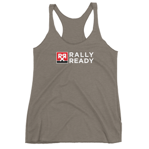 Rally Ready Women's Racerback Tank