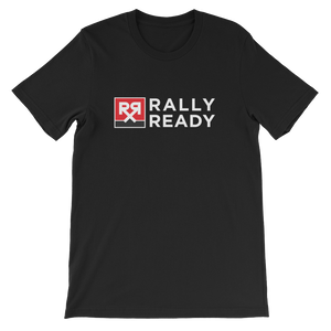 Rally Ready Short-Sleeve Unisex T-Shirt