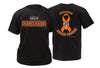 Operation Orange Ribbon T-Shirt - Small