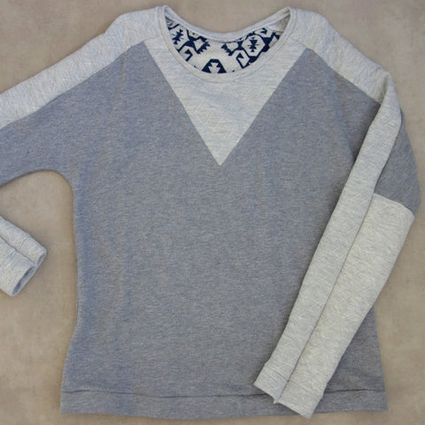 Sweat Starmania gris
