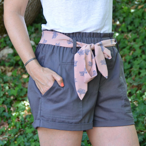 Short Hope (sans ceinture) T38