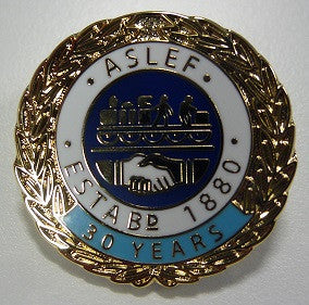 30 year badge (old)