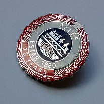 35 year society badge (new)