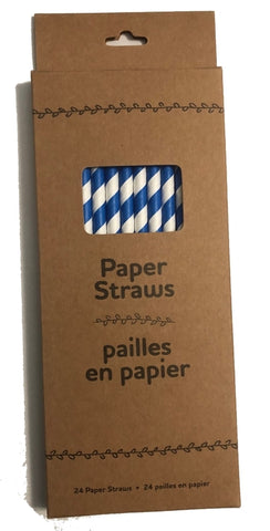 Life Without Waste - Paper Straws