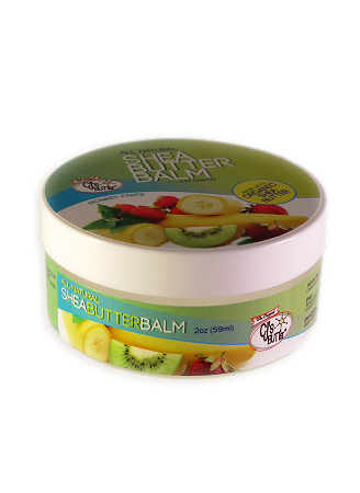 CJ's BUTTer® All Natural Shea Butter Balm