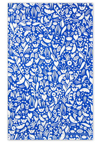 Tea Towels - Jangneus Collection