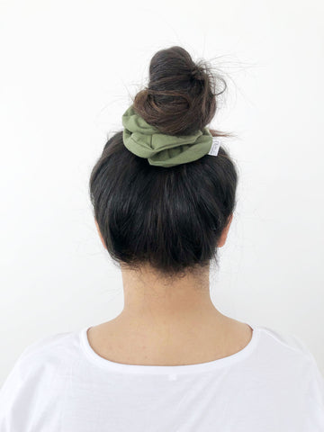 the OVer Company Scrunchie