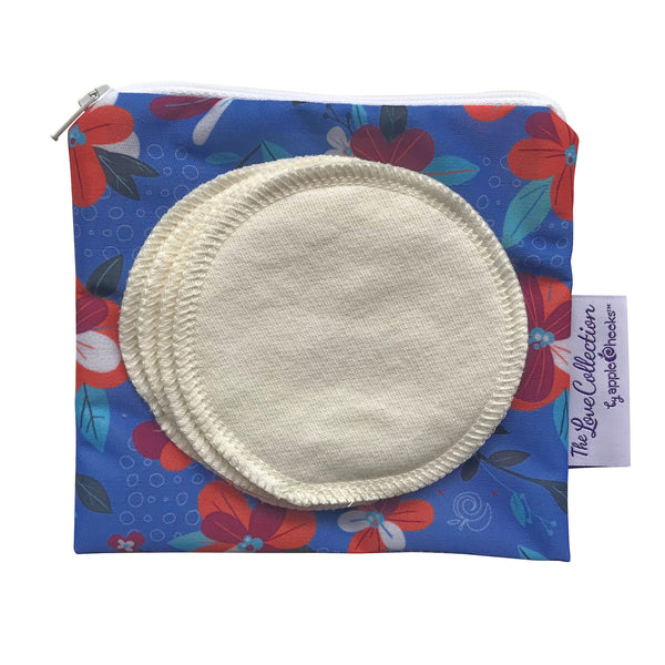 AppleCheeks Reusable Makeup Pads 🇨🇦
