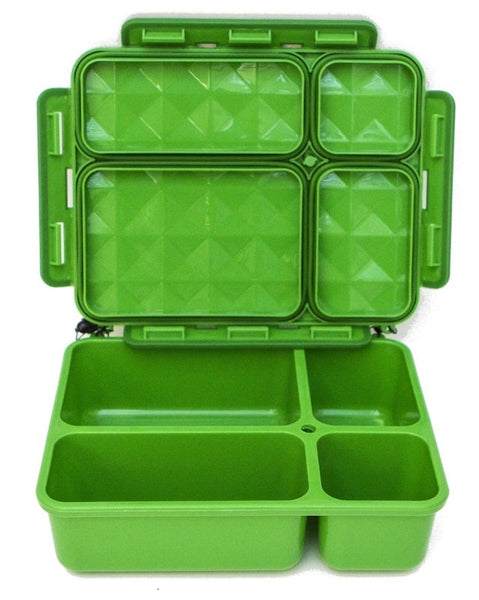 Go Green Lunchbox Breakbox