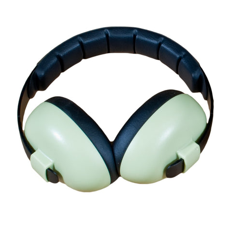 Banz Mini Earmuffs (0-2 years)