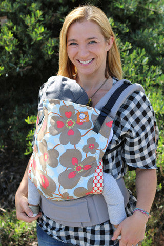Tula Baby Carrier - Standard *clearance*