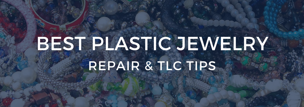 plastic jewelry repair