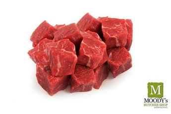 Stew Beef - 8-Ounce Pack