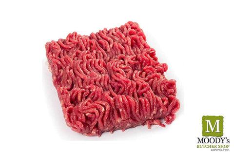 Ground Beef (85% Lean)