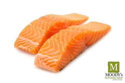 Salmon Fillets (2 ct.)