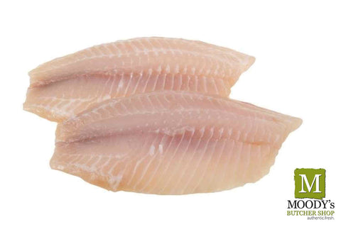 Tilapia Fillets (2 ct.)