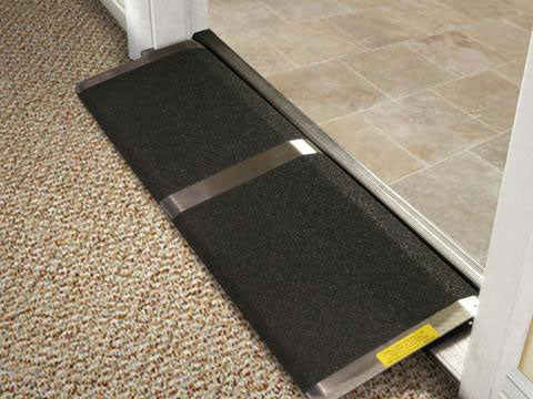 Wheel chair ramps for home