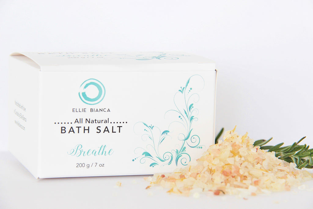 Is Dead Sea salt the same as Epsom Salt?