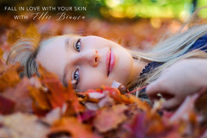 5 Useful Tips to Own your Fall Skincare Routine