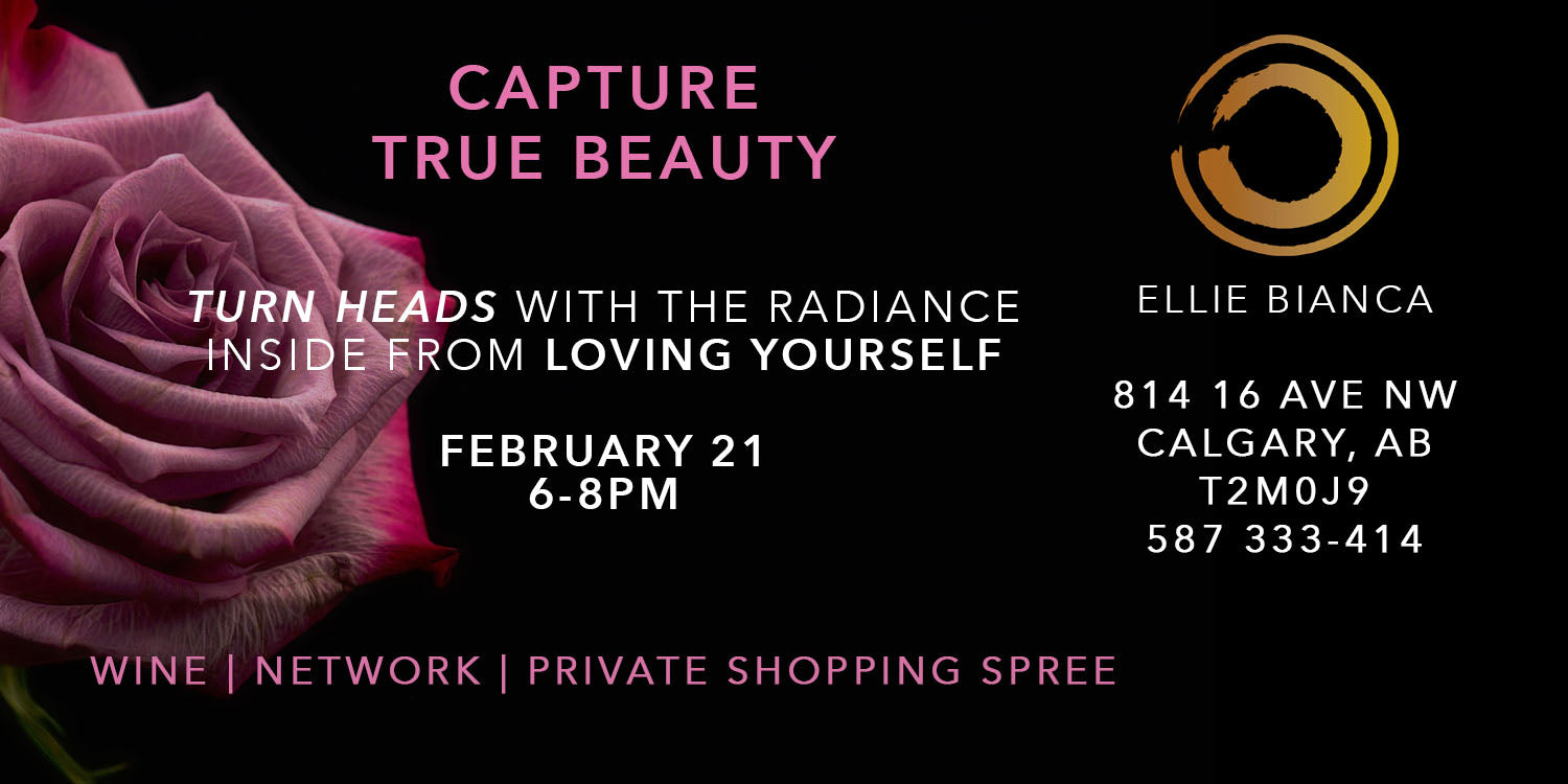 Speaker Series - Capture True Beauty