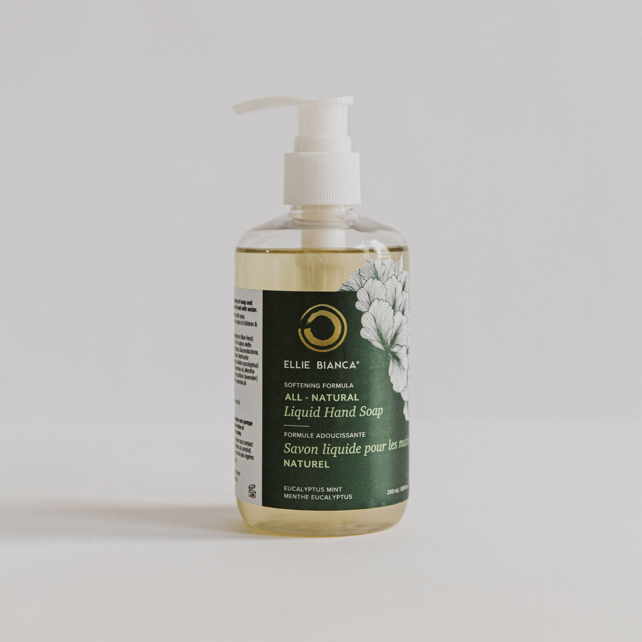 Eucalyptus Mint Liquid Hand Soap