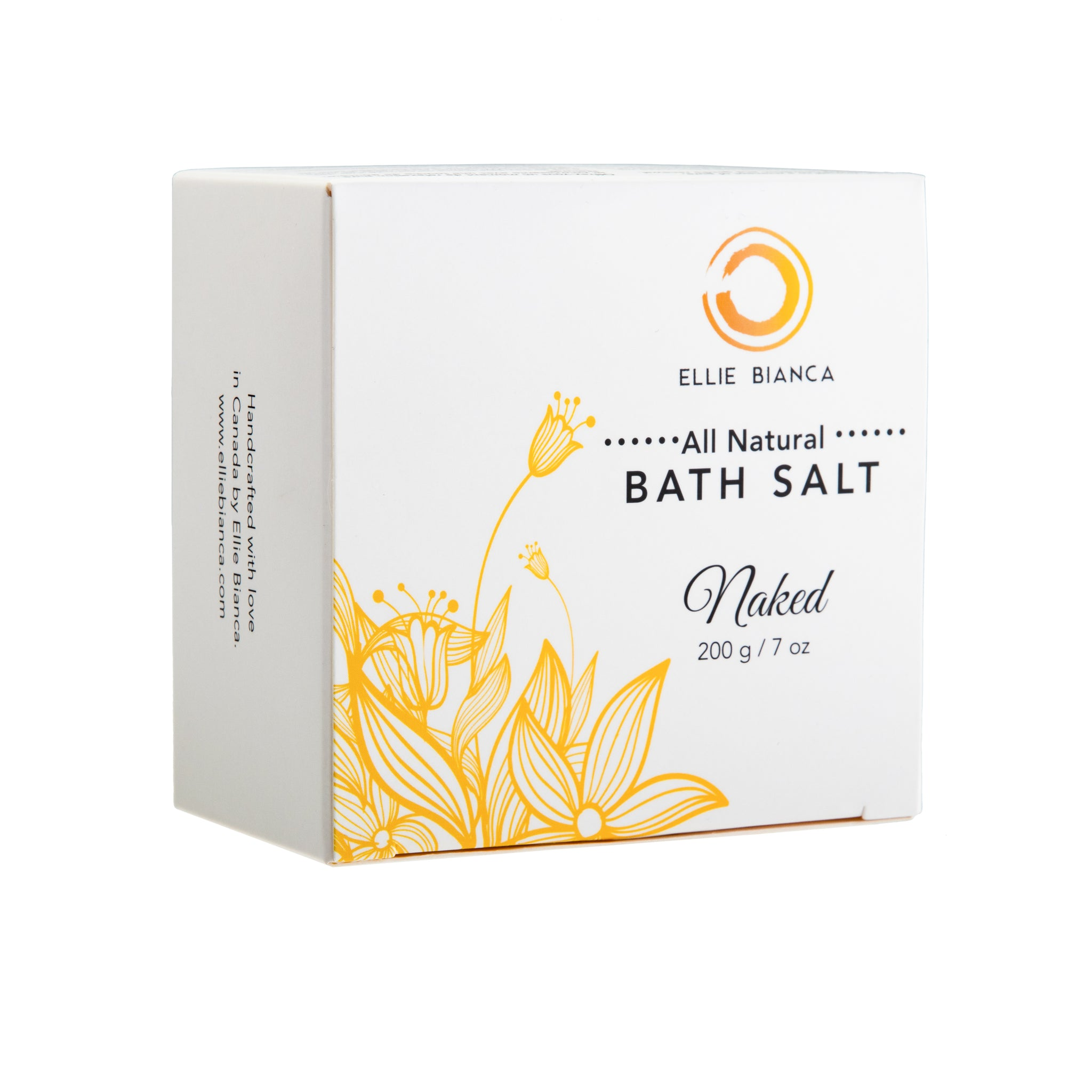 Naked Bath Salt