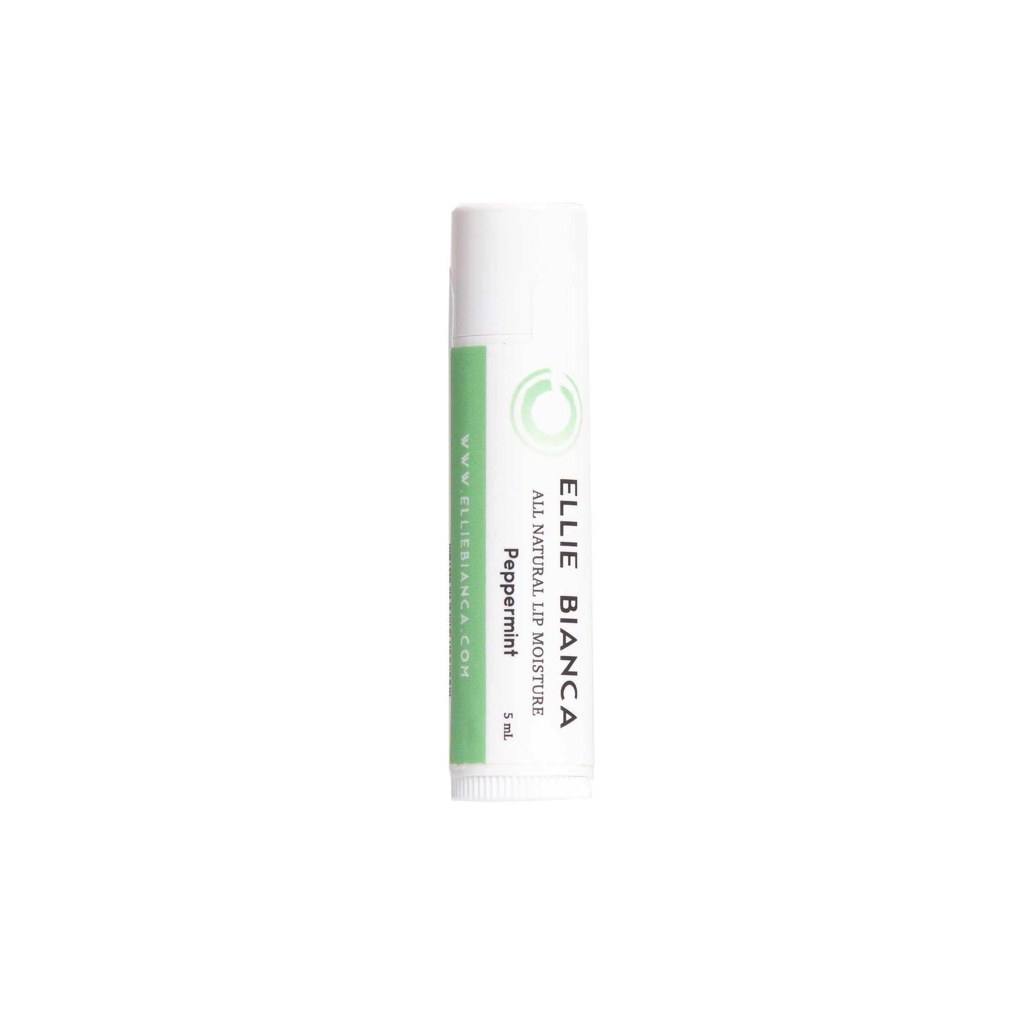 Peppermint - Lips Naturalle - Tube