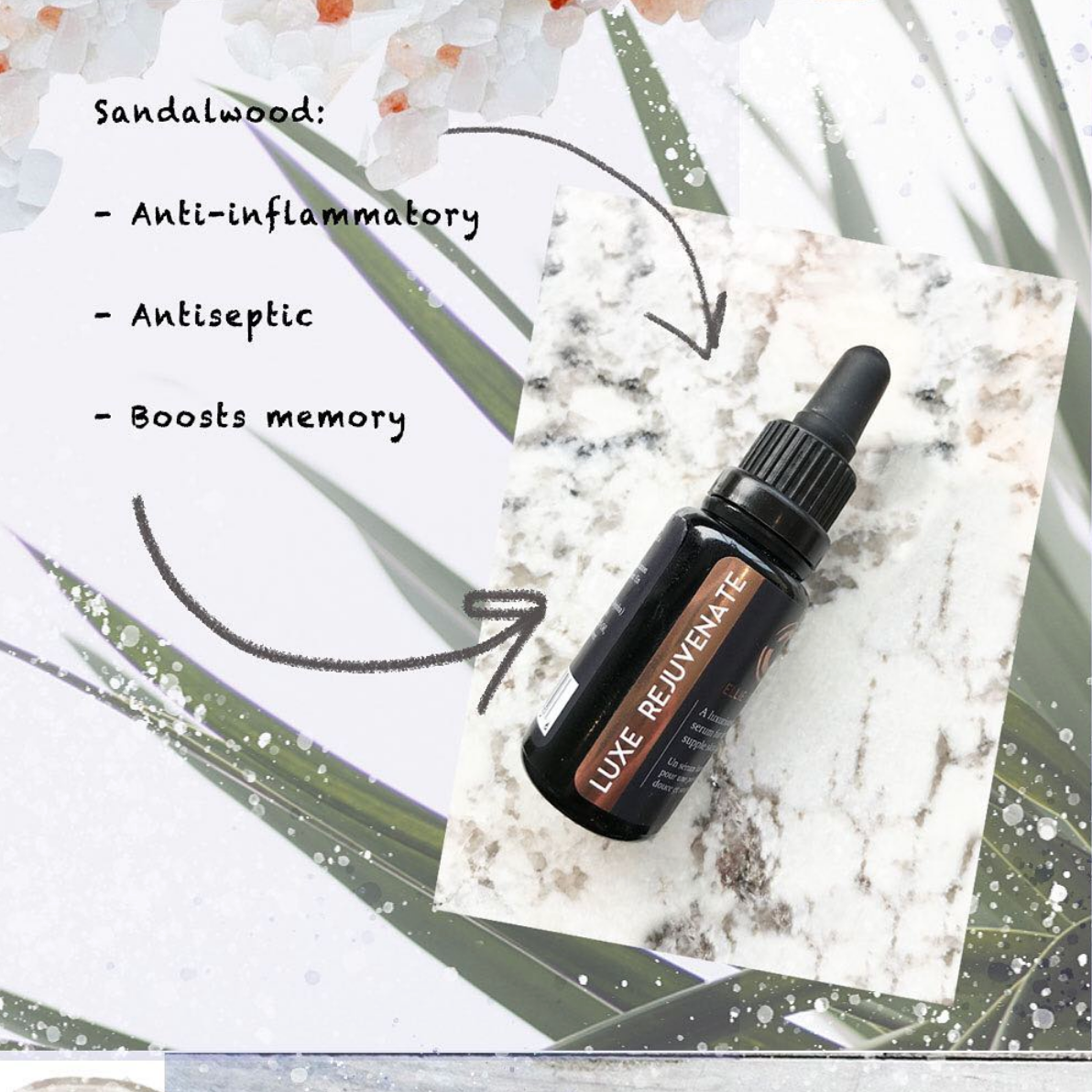 Luxe Rejuvenate Night Serum