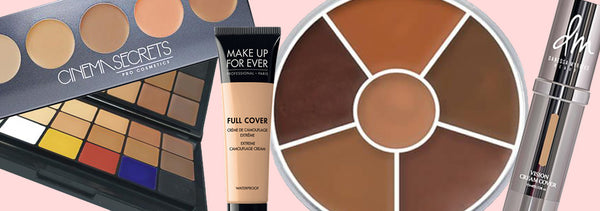 5 Pro Concealers That Effortlessly Cover Dark Spots