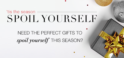 Spoil Yourself! Perfect Gifts for A Pro