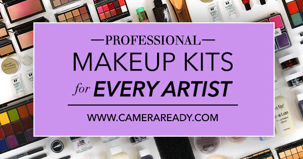 Professional Makeup Kits for Every Artist