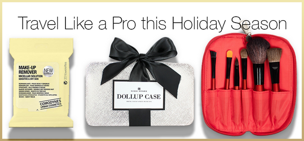 Travel Like A Pro This Holiday Season