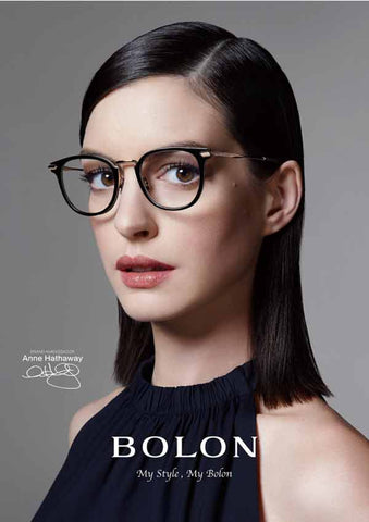 Pati Dubroff Makeup Artist Chat, Anne Hathaway, Bolon Campaign