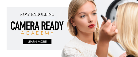 Becoming A Commercial Makeup Artist - Part One – Camera