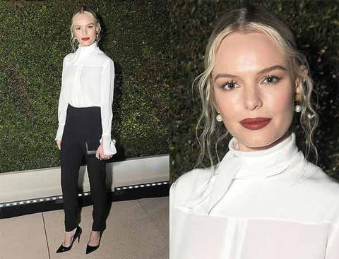 Pati Dubroff Makeup Artist Chat, Kate Bosworth