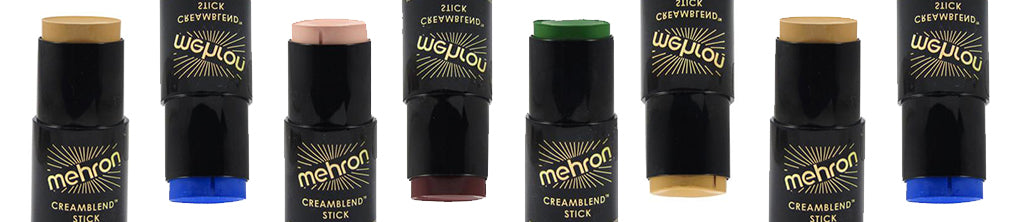 mehron-creamblend-sticks