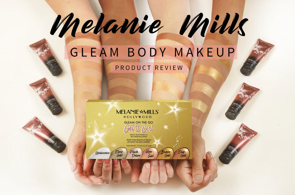 melanie-mills-gleam-body-makeup